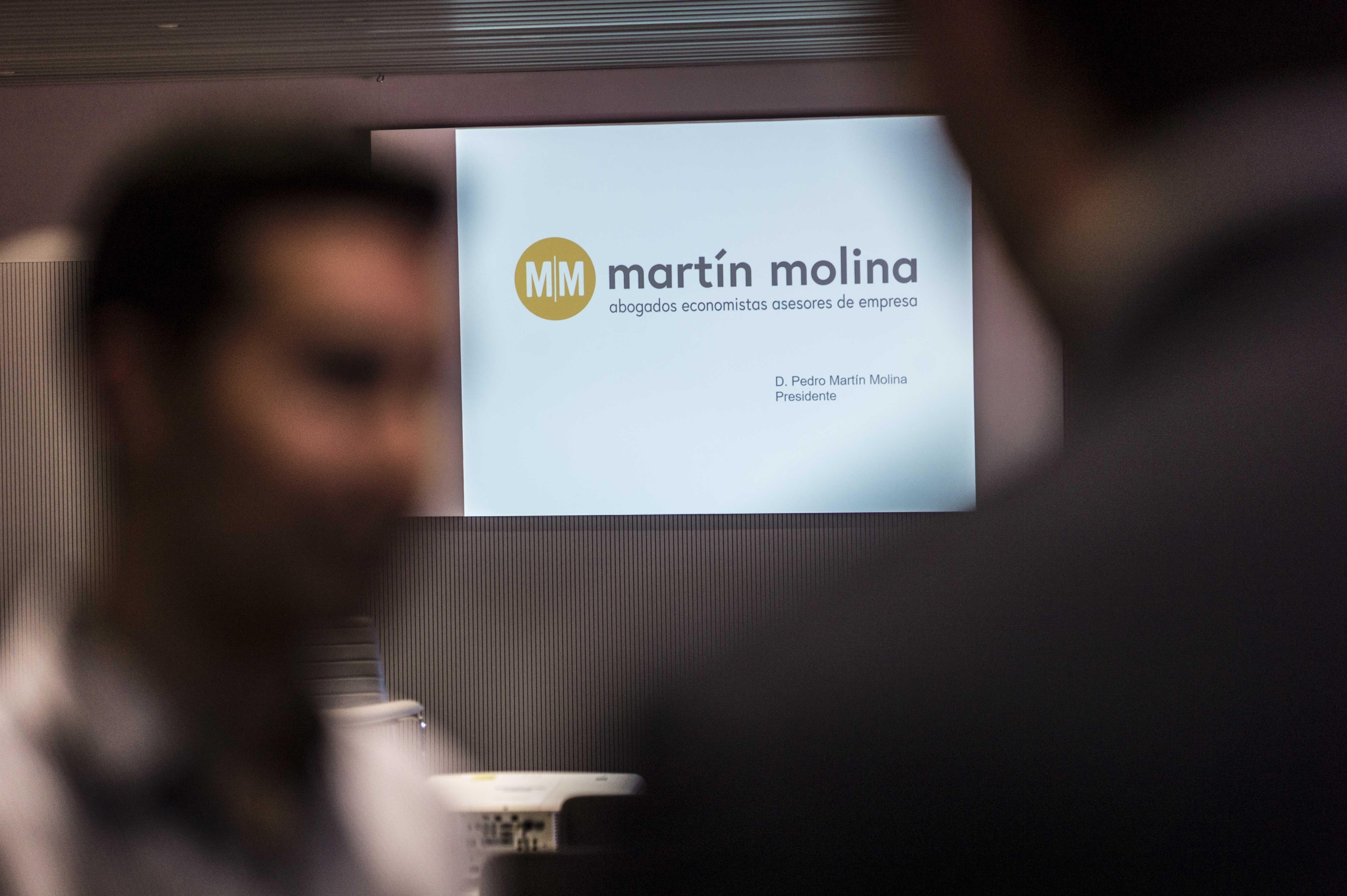 Martín Molina