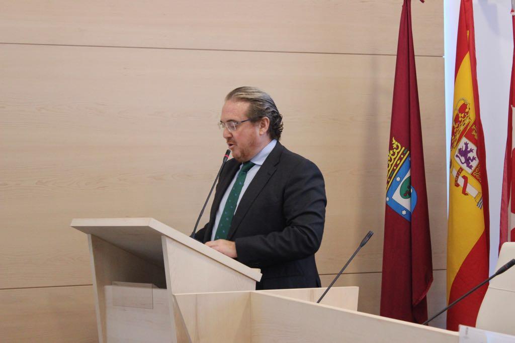 Colegio de abogados de Madrid