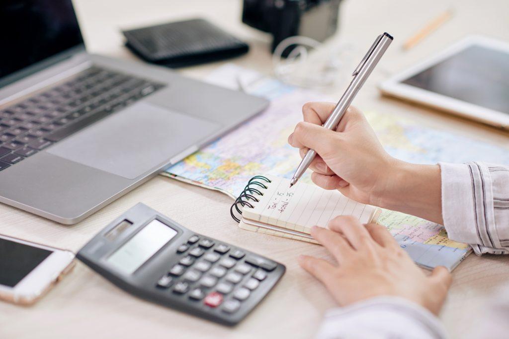 Por qué una asesoría fiscal es clave para tu empresa.