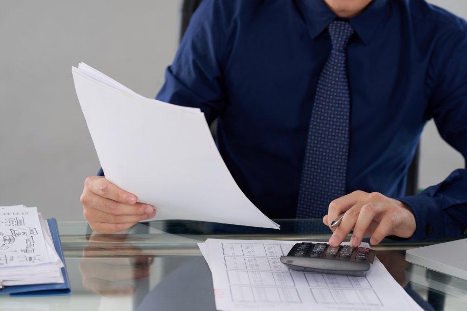 Medidas contables y de auditorías