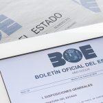 Real Decreto 463-2020, de 14 de marzo, por el que se declara el estado de alarma